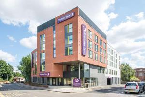 Челмсфорд - Premier Inn Chelmsford City Centre