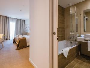 MH Peniche, Hotely  Peniche - big - 6