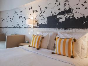 MH Peniche, Hotely  Peniche - big - 4