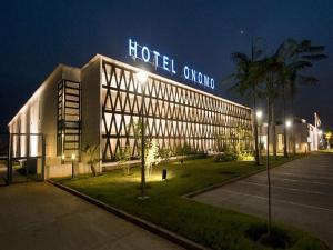 Абиджан - ONOMO Hotel Abidjan