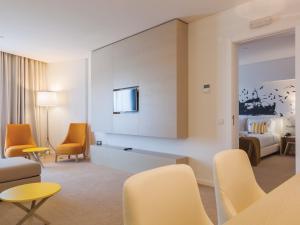 MH Peniche, Hotely  Peniche - big - 13