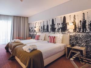 MH Peniche, Hotely  Peniche - big - 99