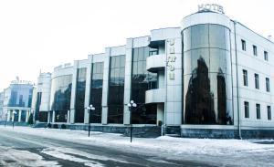 Vanatur Hotel