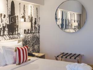 MH Peniche, Hotely  Peniche - big - 28