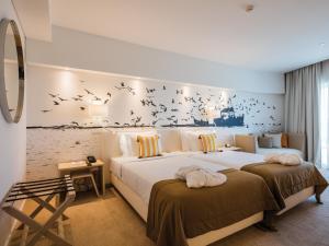 MH Peniche, Hotely  Peniche - big - 12