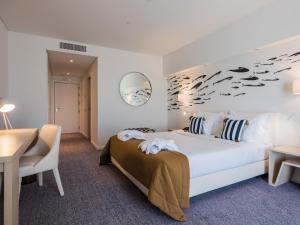 MH Peniche, Hotely  Peniche - big - 31