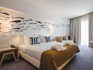 MH Peniche, Hotely  Peniche - big - 32