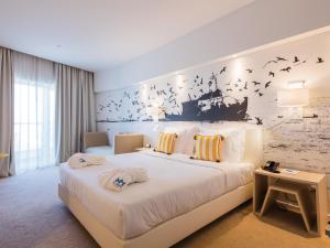 MH Peniche, Hotely  Peniche - big - 11