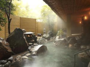 花柳之章日式旅館