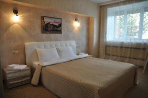 Отель Вокруг Света - фото 25