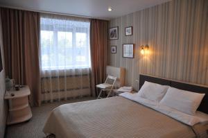 Отель Вокруг Света - фото 26