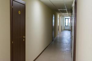 Отель IlarOtel - фото 13