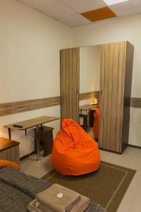 Отель IlarOtel - фото 10
