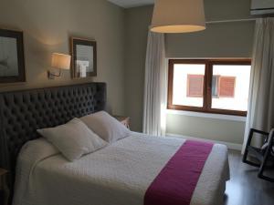 Hotel Jávea, Szállodák  Jávea - big - 26