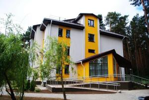 Hotel Complex Drivyaty
