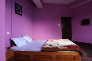 Hotel valley view, Hotely  Pelling - big - 24