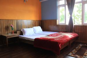 Hotel valley view, Hotely  Pelling - big - 8