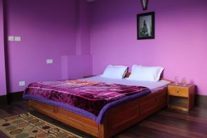 Hotel valley view, Hotely  Pelling - big - 7