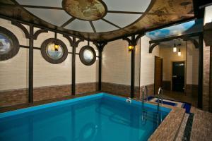 Отель Альбатрос - фото 2