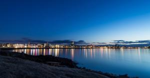 I Sleep Reykjavik Guesthouse