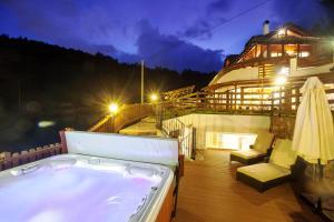 Chalet Grumer Suites&Spa - Hotel - Soprabolzano