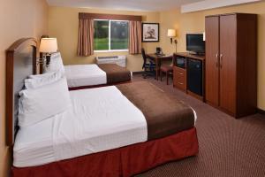AmericInn Lodge and Suites - Saint Cloud, Szállodák  Saint Cloud - big - 6