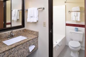 AmericInn Lodge and Suites - Saint Cloud, Szállodák  Saint Cloud - big - 9