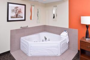AmericInn Lodge and Suites - Saint Cloud, Szállodák  Saint Cloud - big - 11