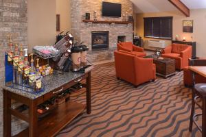 AmericInn Lodge and Suites - Saint Cloud, Szállodák  Saint Cloud - big - 30