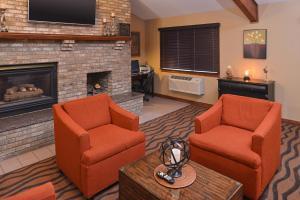 AmericInn Lodge and Suites - Saint Cloud, Szállodák  Saint Cloud - big - 31