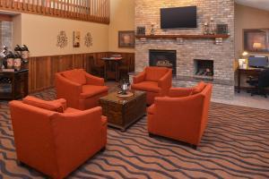 AmericInn Lodge and Suites - Saint Cloud, Szállodák  Saint Cloud - big - 29