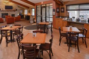 AmericInn Lodge and Suites - Saint Cloud, Szállodák  Saint Cloud - big - 34