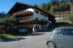 Guest house Sonnenhof