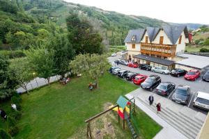 Hotel Restaurante La Casilla