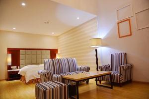 8 Inns Zhanjiang Haitian Branch, Hotels  Zhanjiang - big - 7