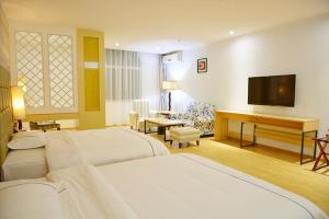 8 Inns Zhanjiang Haitian Branch, Hotels  Zhanjiang - big - 2