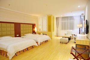 8 Inns Zhanjiang Haitian Branch, Hotels  Zhanjiang - big - 5
