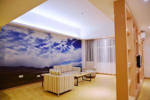 8 Inns Zhanjiang Haitian Branch, Hotels  Zhanjiang - big - 6