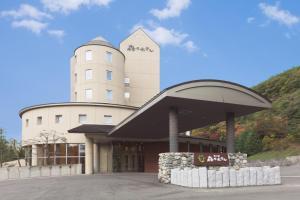 Товада - Oirase Mori no Hotel
