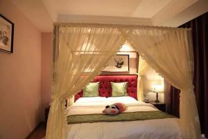 Price Panda Hotspring Hotel