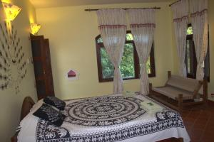 關於薩帕納村小屋奇旺飯店 (Hotel Sapana Village Lodge Chitwan)