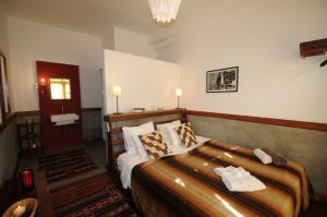 The Colonial Guest House Reviews