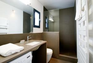 Deco Apartments – Diagonal, Ferienwohnungen  Barcelona - big - 12