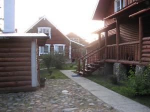 Гостевой дом Русская изба - фото 17