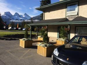 obrázek - Mountain View Inn