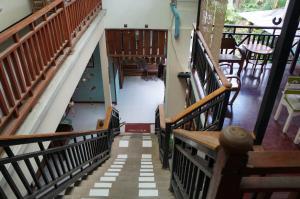 Tanyahouse, Гостевые дома  Чианграй - big - 9