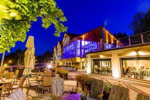 Hotel & Medi-Spa Biały Kamień