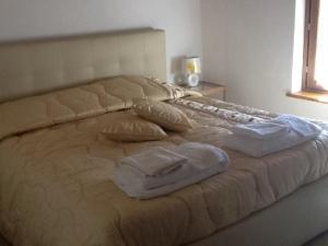 Mansarda Monte Bianco, Ferienwohnungen  La Salle - big - 7