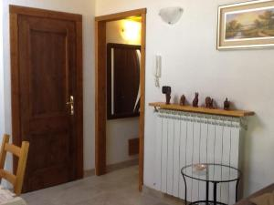 Mansarda Monte Bianco, Апартаменты  Ла-Саль - big - 8