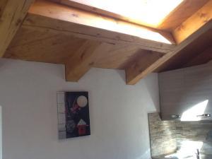 Mansarda Monte Bianco, Апартаменты  Ла-Саль - big - 9